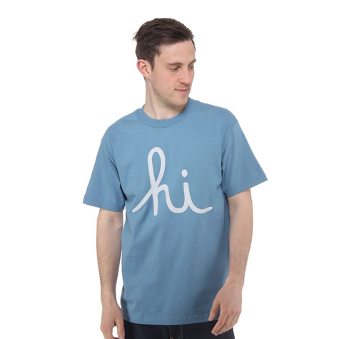 In4mation - Hi T-Shirt