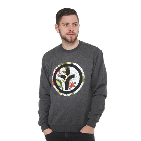 Acrylick - Icon Floral Sweater