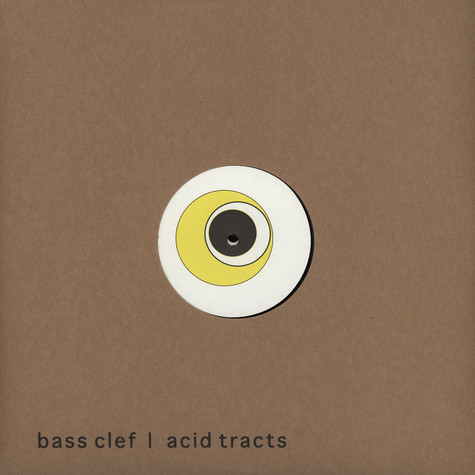 Bass Clef - Acid Tracts