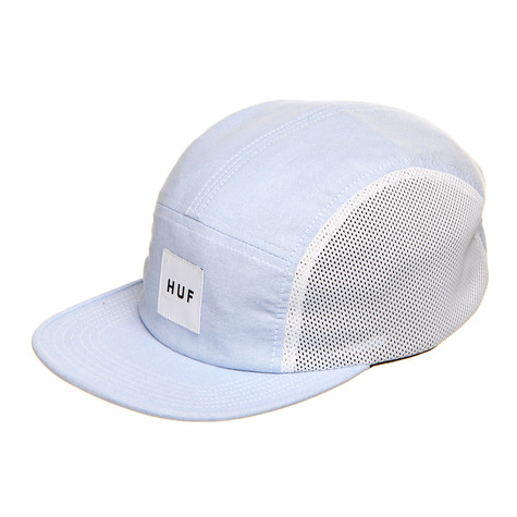 HUF - Oxford Mesh 5 Panel Cap