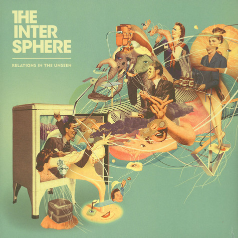 Intersphere, The - Relations In The Unseen