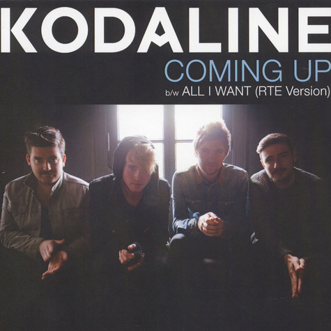 Kodaline - Coming Up / All I Want (RES Version)
