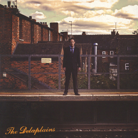 Delaplains, The - The Other You EP