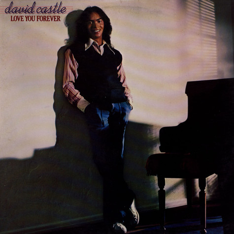 David Castle - Love You Forever