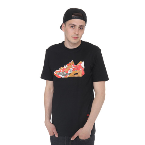 Nike - Air Collage T-Shirt