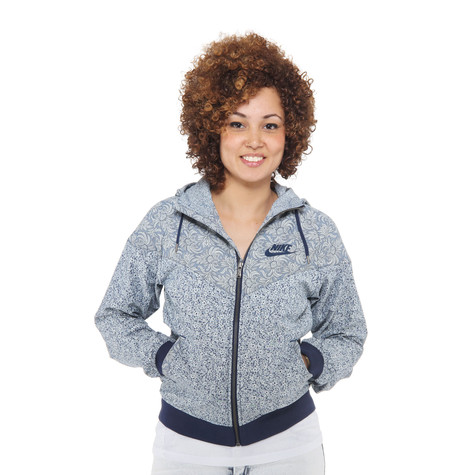 Nike - Liberty Windrunner Women Jacket