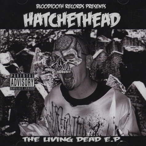 Hatchethead - The Living Dead EP