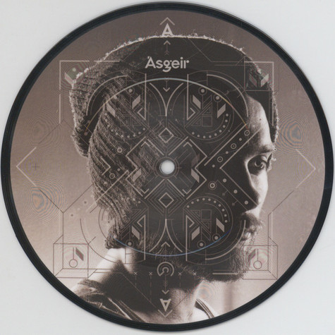 Asgeir - Here It Comes / Heart Shaped Box