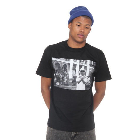 Odd Future (OFWGKTA) - Hodgy 0 Days to XMAS T-Shirt