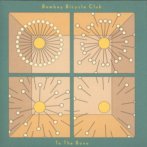 Bombay Bicycle Club - To The Bone / Reign Down