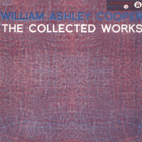 William Ashley Cooper - The Collected Works