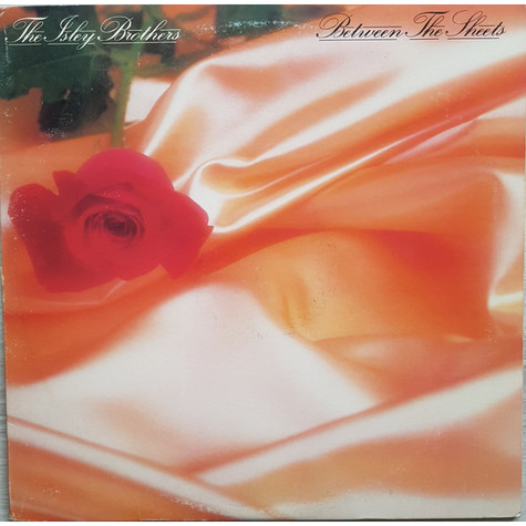 Isley Brothers, The - Between The Sheets