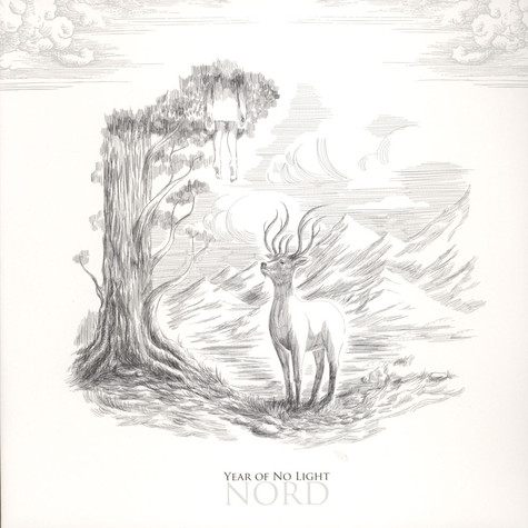 Year Of No Light - Nord