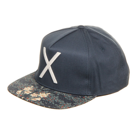 10 Deep - Larger Living Snapback Cap