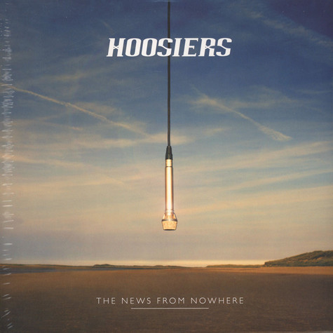 Hoosiers, The - The News From Nowhere