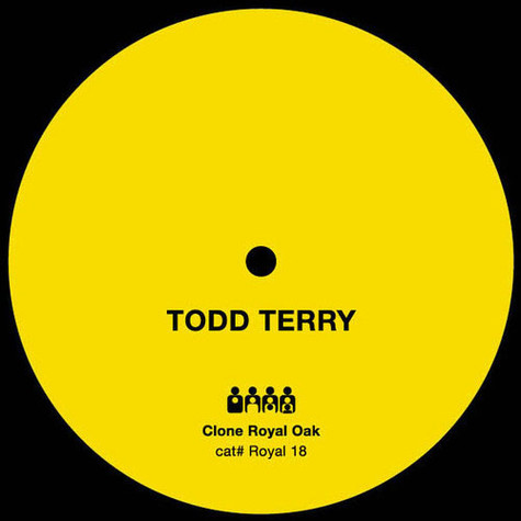 Todd Terry - Tonite
