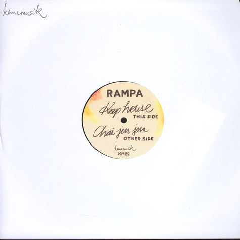 Rampa - Keep House