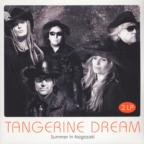Tangerine Dream - Summer in Nagasaki