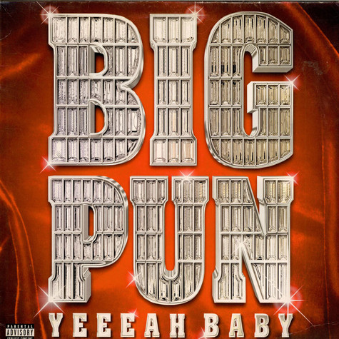 Big Punisher - Yeeah Baby