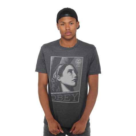Obey - Plans For The Future T-Shirt