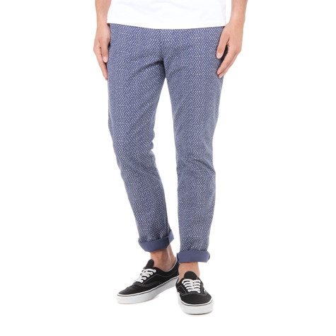 Obey - Working Man II Chino Pants