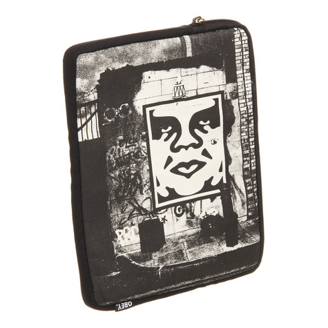 Obey - Furlong Graphic iPad Sleeve
