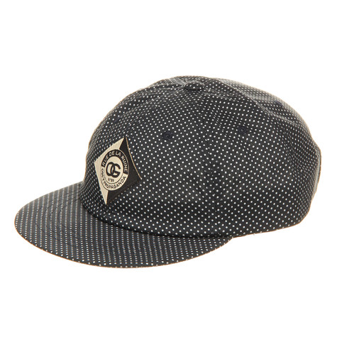 Obey - Avery Throwback Women Strapback Cap