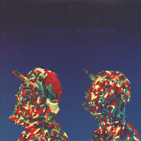 Pattern Is Movement - Suckling / Untitled (How Does It Feel?)