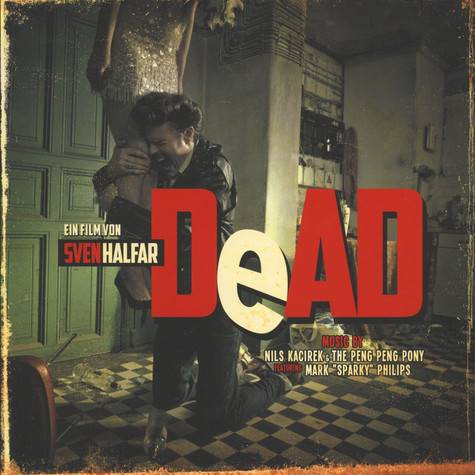 V.A. - OST Dead - The Soundtrack