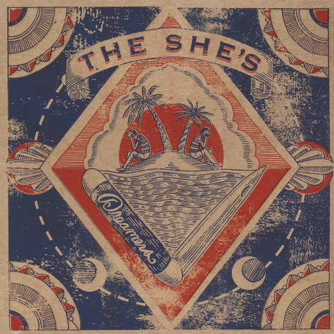 She's, The - Dreamers