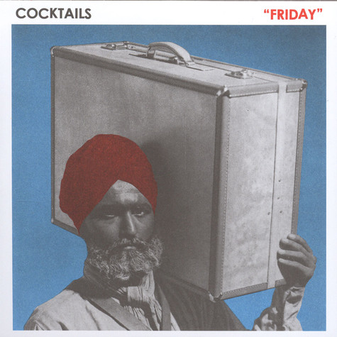 Cocktails - Friday