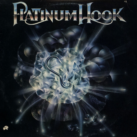 Platinum Hook - Platinum Hook