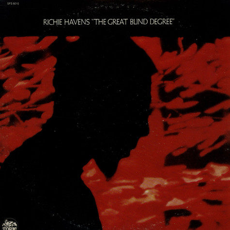 Richie Havens - The Great Blind Degree