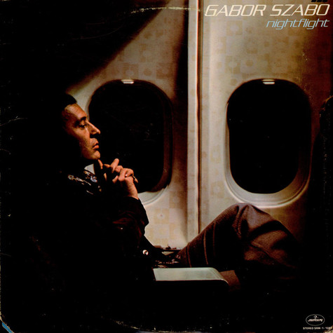 Gabor Szabo - Nightflight