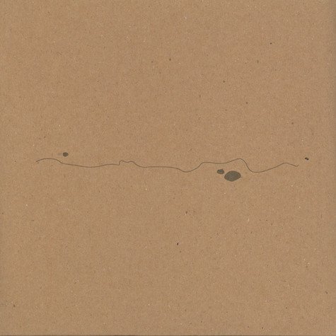 Taylor Deupree & Marcus Fischer - In A Place Of Such Graceful Shapes
