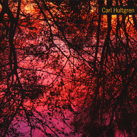 Carl Hultgren of Windy & Carl - Tomorrow