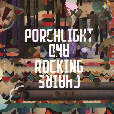 Jimpster - Porchlight And Rocking Chairs