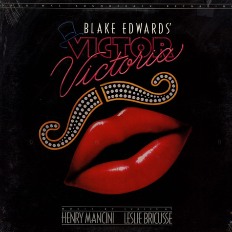 Henry Mancini And His Orchestra - Blake Edwards' Victor/Victoria