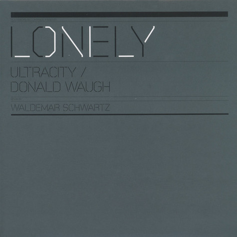 Ultracity / Donald Waugh - Lonely