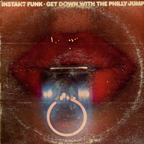 Instant Funk - Get Down With The Philly Jump
