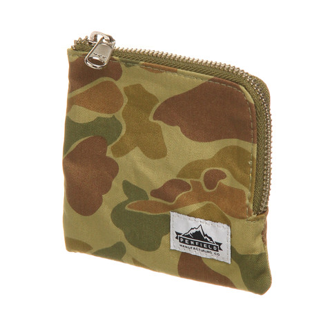 Penfield - Lostville Zip Wallet