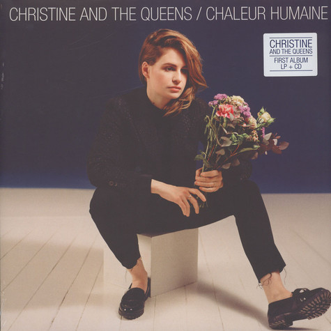 Christine And The Queens - Chaleur Humaine