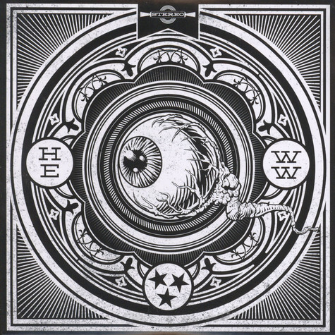Heavy Eyes / Werwulf - Shadow Shaker / Howl At The Moon