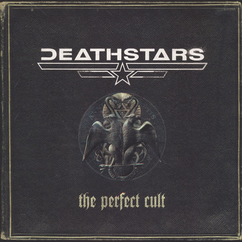 Deathstars - The Perfect Cult Green Vinyl Edition