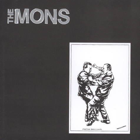 Mons, The - Untitled (Fighting Over A Knife)