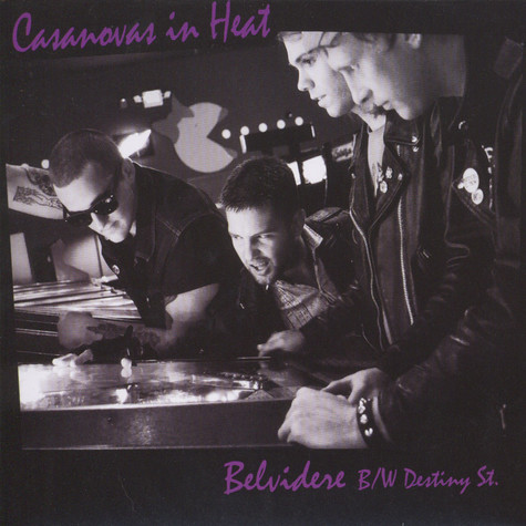 Casanovas In Heat - Belvidere / Destiny St.