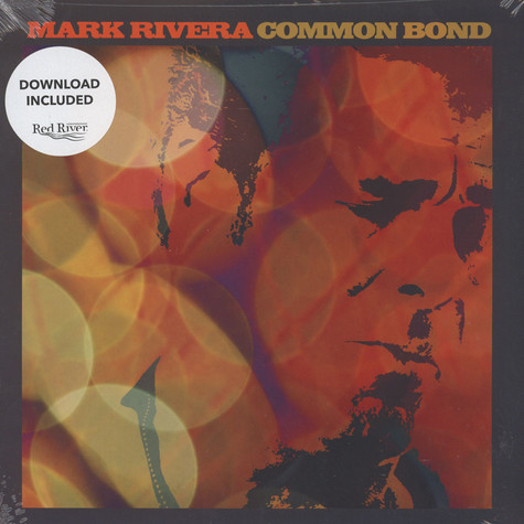 Mark Rivera - Common Bond