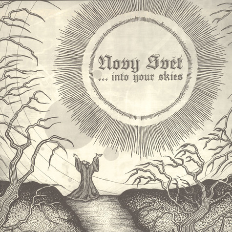 Novy Svet - Into Your Skies