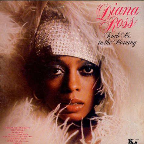 Diana Ross - Touch Me In The Morning