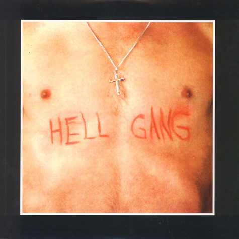 La Hell Gang - Just What Is Real